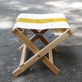 Peregrine Furniture - TickTack Stool
