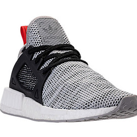 adidas - NMD XR1 - Onix Grey/Black