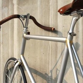 Afteroom - Handmade Bike #01 / Mini Velo