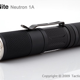 ThruNite - Neutron 1A XM-L T6