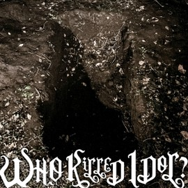 BiS - WHO KILLED IDOL? (2LP)
