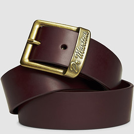 dr martens - Buckle Belt