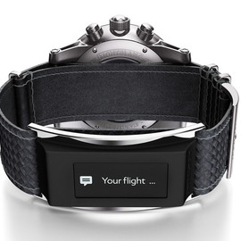 MONTBLANC - Timewalker Urban Speed e-Strap