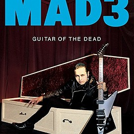 MAD3 - GUITAR OF THE DEAD