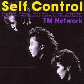 TM Network - Self Control