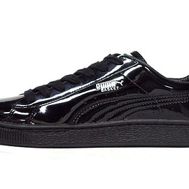 "Puma - BASKET MATTE & SHINE ""KA LIMITED EDITION"""