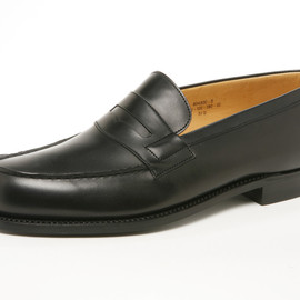 J.M.WESTON - 180 loafer