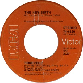 The New Birth - It's Impossible / Honey Bee