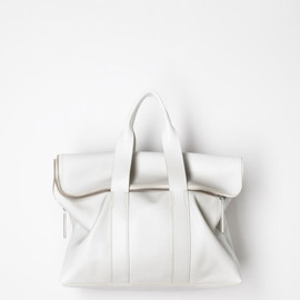 3.1 Phillip Lim - 31 HOUR BAG WHITE