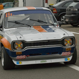 FORD - ESCORT RS 2000