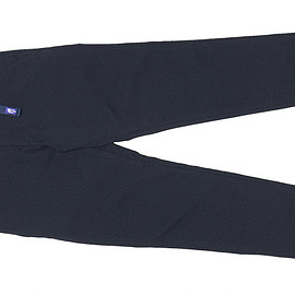 THE NORTH FACE PURPLE LABEL - Polyester Sarge Field Pants-Navy