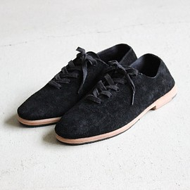 bukht - Suede Shoes LACE-UP