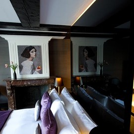 Canal House Hotel - Room + Art, Amsterdam