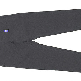 THE NORTH FACE PURPLE LABEL - Polyester Sarge Field Pants-Charcoal