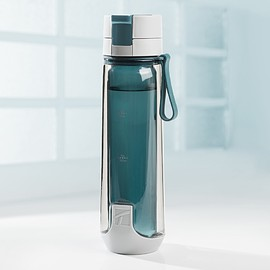 Trudeau - DNA Double Wall Water Bottle