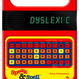 Texas Instruments - Speak & Spell