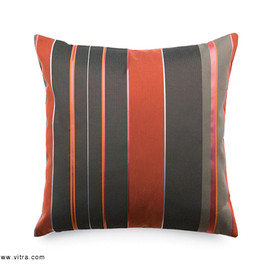 Vitra Design Museum - Repeat Pillow-Classic Stripe