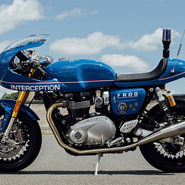"Triumph GB Motors 94 - ""Interception"" / Triumph"