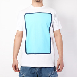 SARCASTIC - S/S T RECTANGLE