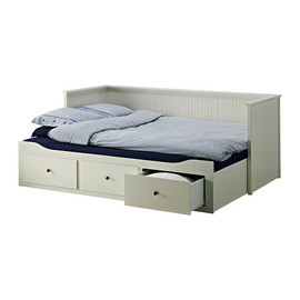 IKEA - HEMNES Daybed frame with 3 drawers