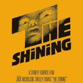 Stanley Kubrick - The Shining
