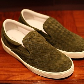 BOTTEGA VENETA - SLIP ON