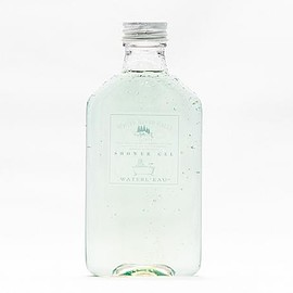 Waterl'eau - White River Falls Shower Gel