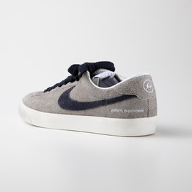 uniform experiment - uniform experiment × NIKE AZ TENNIS CLASSIC