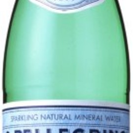 S.Pellegrino - Sparkling Natural Mineral Water, 750ml