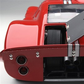 Ford - Ford GT40 MK IV