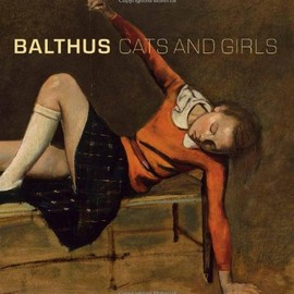 Sabine Rewald - Balthus: Cats and Girls