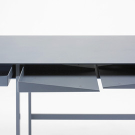 wright21 - folia desk/ leon ransmeier