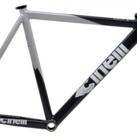 CHINELI - MASH SF x Cinelli Bike Frame by Benny Gold