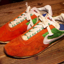 NIKE - THE STING Original (Made In Japan)