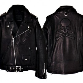 "mastermind JAPAN 2012 Fall/Winter ""new order"""