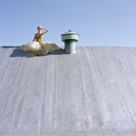 Rodney Smith - on top