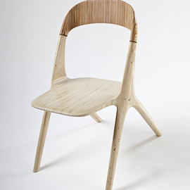 Peter Hedstrom - Bird Chair