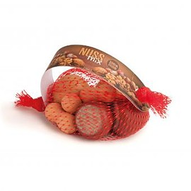 Erzi - Mixed Nuts in a Net