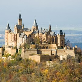 Germany - Burg Hohenzollern