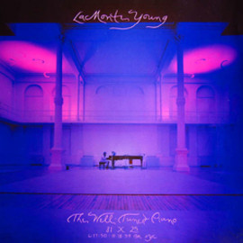 La Monte Young - The well tuned piano