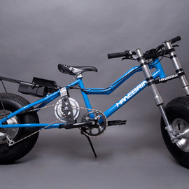 hanebrink  - all terrain bike