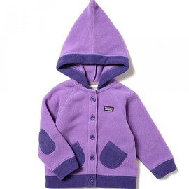 Patagonia - patagonia / 15 Baby Swirly Top Jacket (6m~5y)