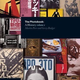 Martin Parr - The Photobook: A History Volume 1