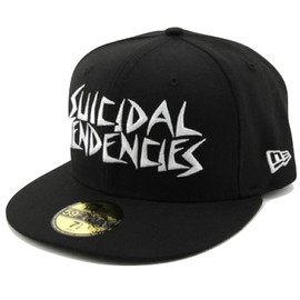 SUICIDAL TENDENCIES, NewEra - CAP
