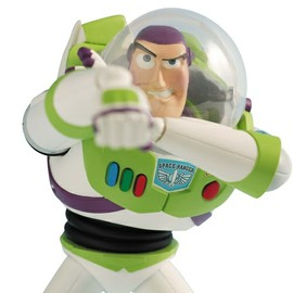 MEDICOM TOY - VCD BUZZ LIGHTYEAR