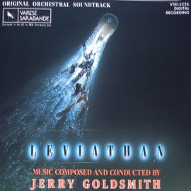 Jerry Goldsmith - Leviathan: Original Motion Picture Soundtrack