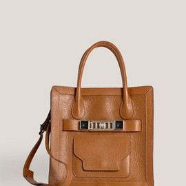PROENZA SCHOULER - PS11 leather tote