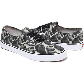 Supreme - Supreme/Bruce Lee  Vans Authentic