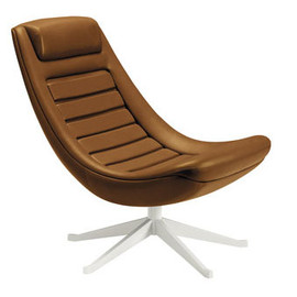 By Pio Manzù  for Alias - Manzù Lounge Chair