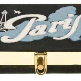 Olympia le-tan - Paris Book Clutch